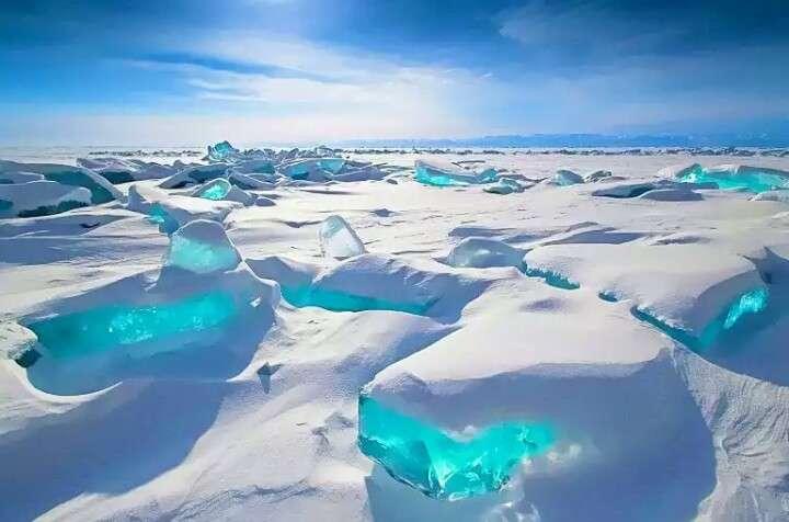雪や南極の氷って食べても大丈夫?専門家に聞いた
