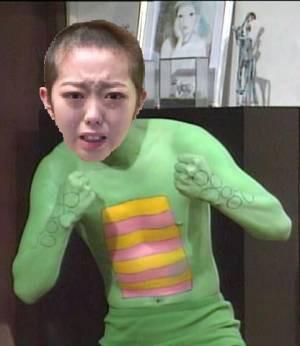 """AKB48峯岸みなみ、童顔卒業?妖艶""""大人""""ショット反響「美しい」"""