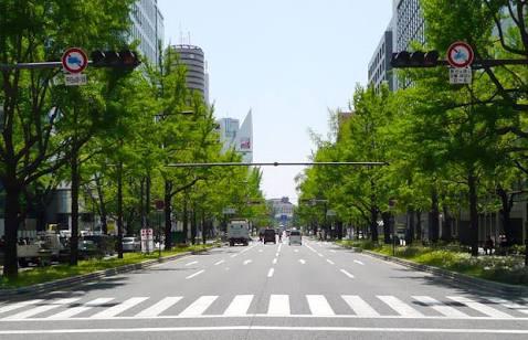 大阪に行ってビビったこと