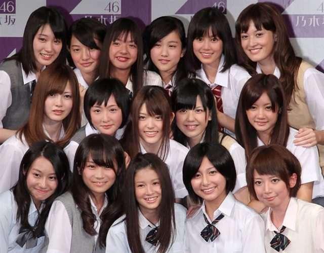 人気アイドルグループの目立たないメンバーを好きになる人