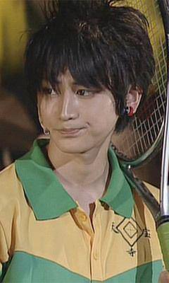 ミュージカル『テニスの王子様』が好きな人!