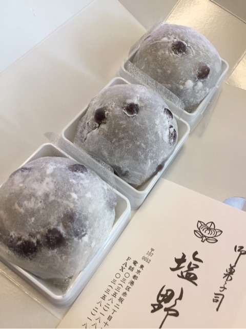 出身都道府県のオススメの美味しいお土産♪