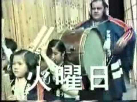 ここだけ昭和の小学生!