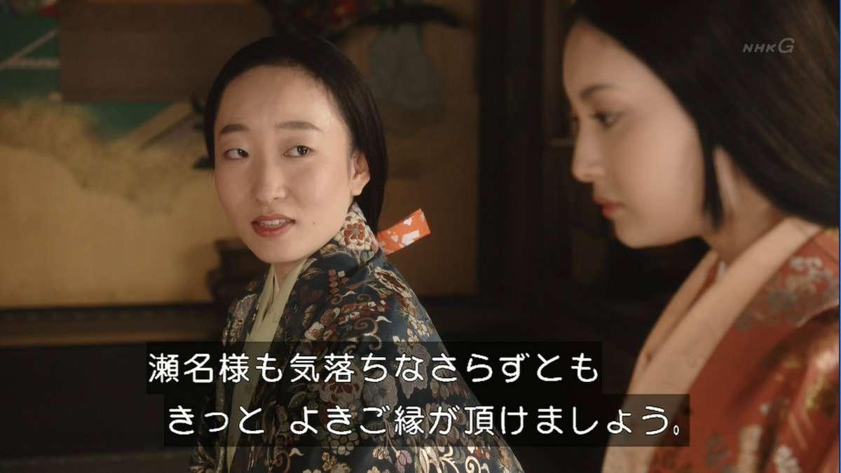 【実況・感想】おんな城主 直虎(6)「初恋の別れ道」