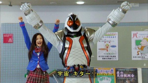 清水富美加「東京喰種」で30cmバッサリカット デビュー以来初のショートヘア