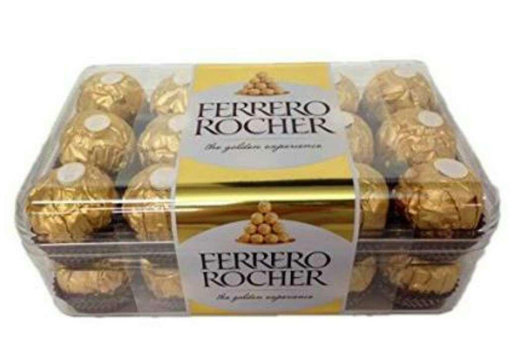 海外の高級チョコって美味しくない