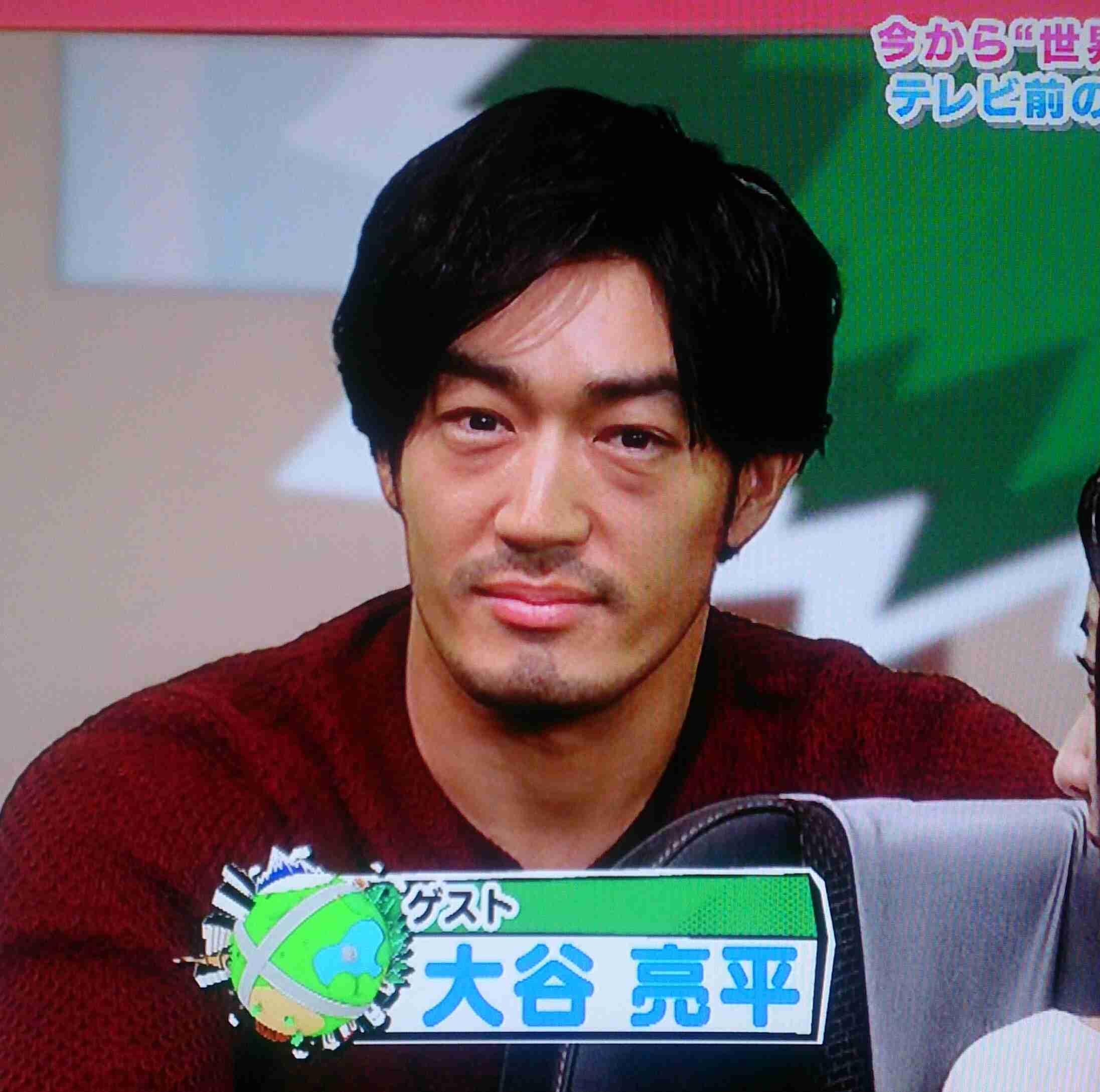 大谷亮平さんファンの人!