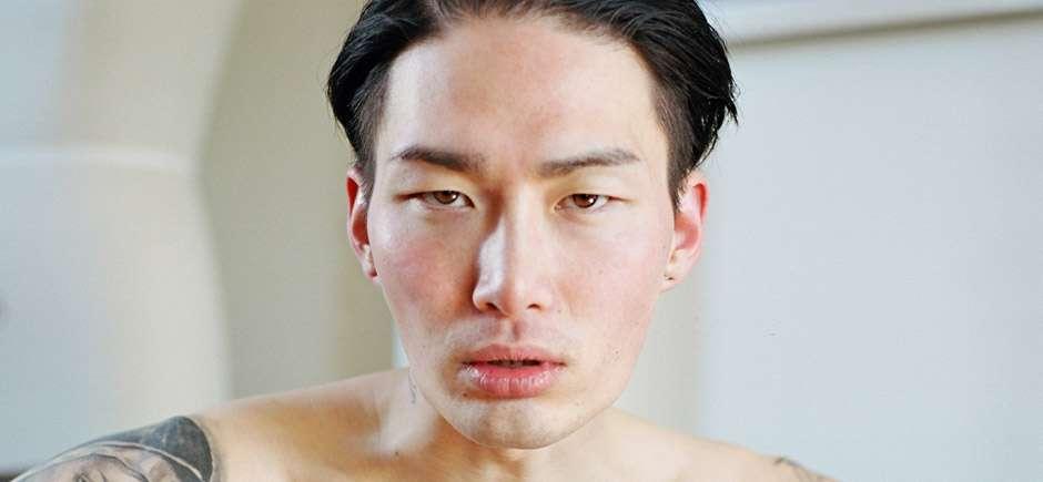 【日本人限定】色白イケメンを貼るトピ