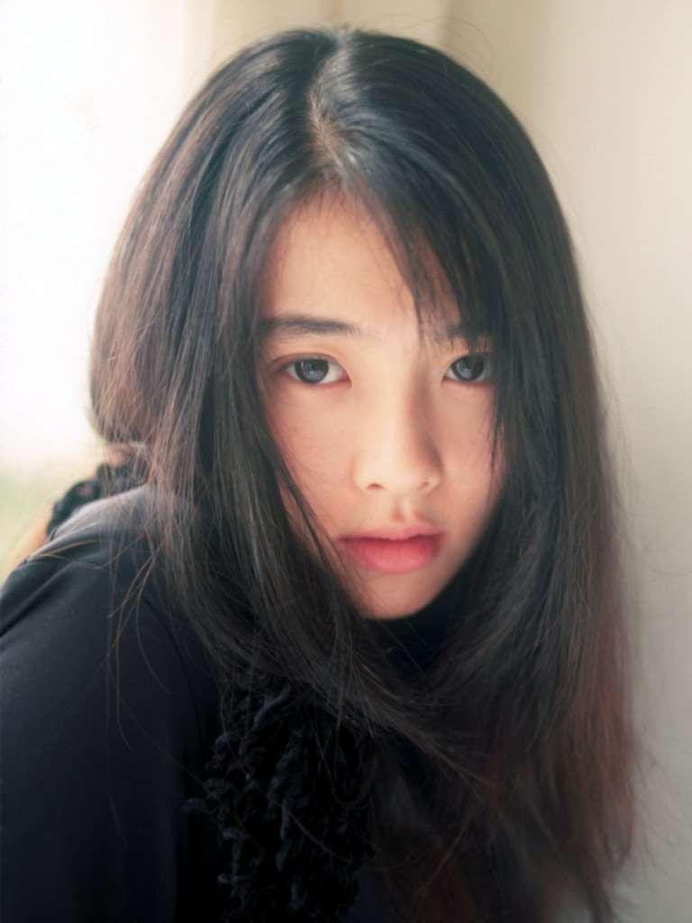 ベテラン・中堅女優が若手女優だった頃の画像を貼るトピ(Part2)