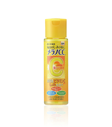 シミ予防に良い化粧水・美容液ってありますか?