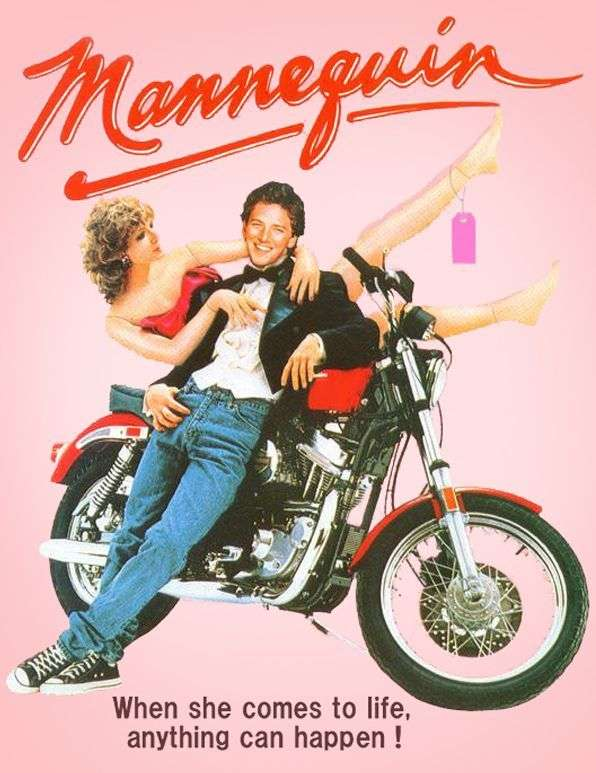 80's~90'sの洋画について語りたい