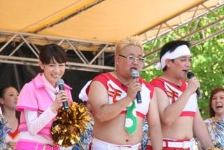 城田優「シックスパックまであと少し」 見事な腹筋に「美しくて、素敵」