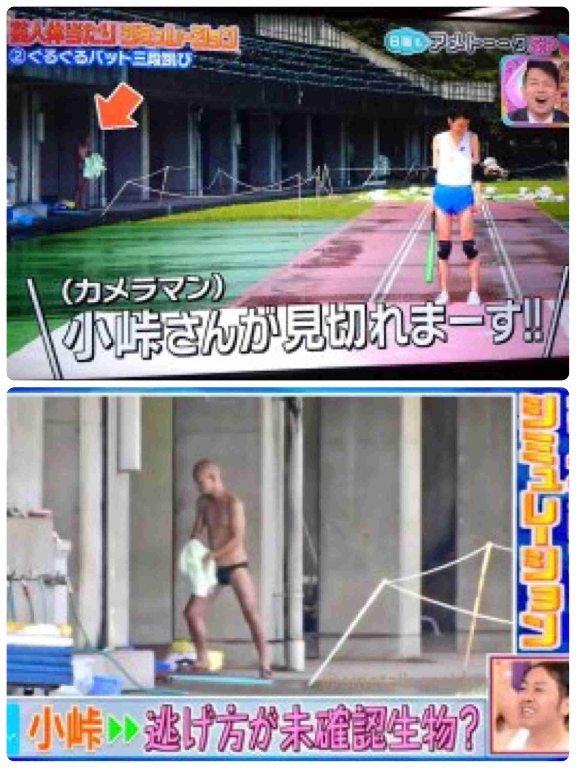 バイきんぐ小峠英二 婚活サイトに登録「本気です」 坂口杏里との破局から約1年半