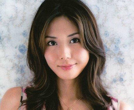 松嶋菜々子さんを語りたい