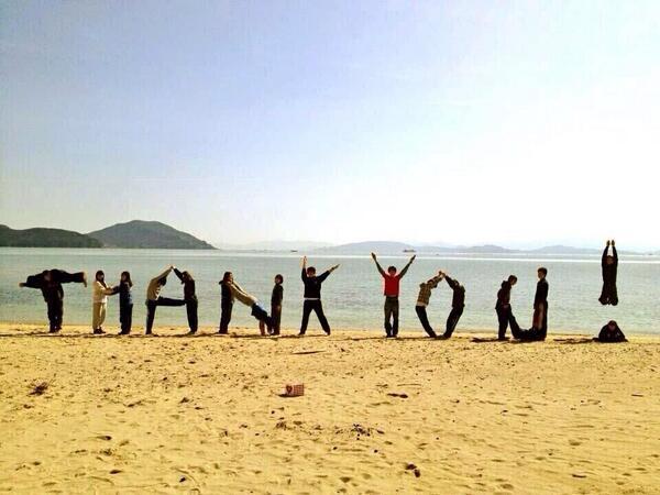 日々感謝していることを呟くトピ part2