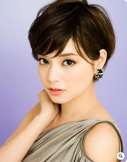 好きな女優メイクの画像を貼るトピック Part2