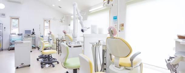歯科助手経験者の方