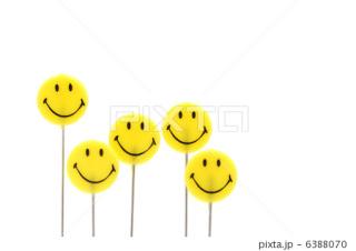 今日は笑顔の日! ニコッとするものが集まるトピ