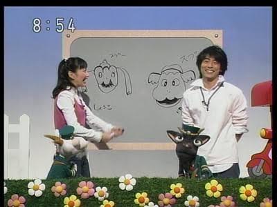 教育テレビ 誰が好き?