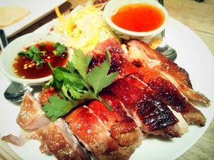 タイ料理好きな方〜♪