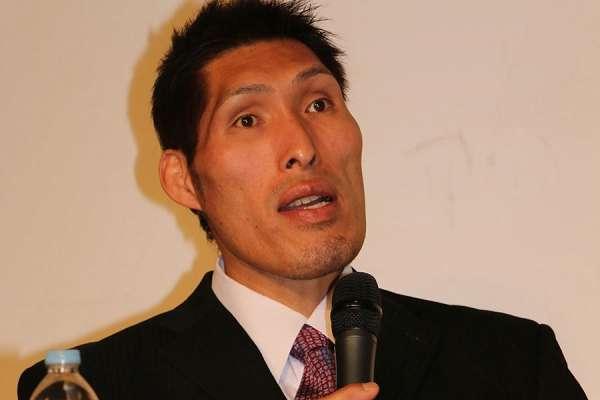 武井壮「アスリートは顔!収入に直結する」