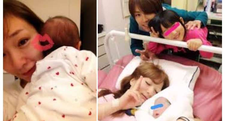 加護亜依、後陣痛と産後のむくみに悩まされる「戻るのに時間がかかる」