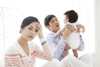 子供はほしい。でも、主人と子育てしたくない。