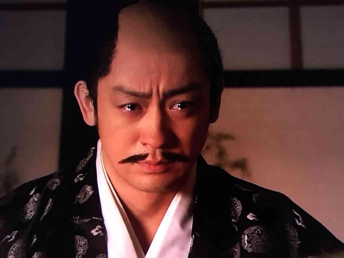 山本耕史さんを語ろう!