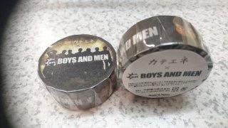 BOYS AND MEN ボイメンについて語りましょう❗