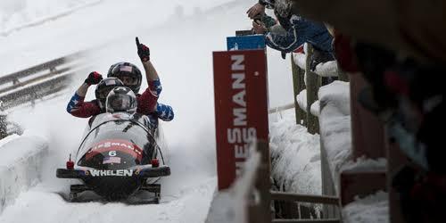 好きな冬のスポーツ