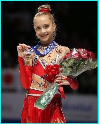 ロシアのフィギュアスケート選手を語りたい