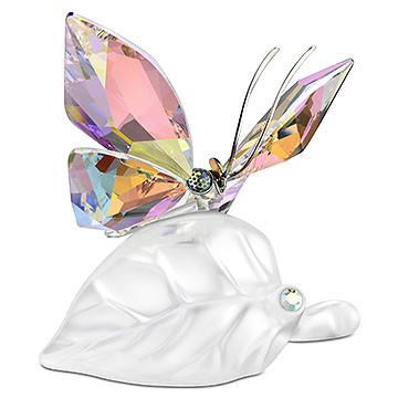 【画像】綺麗な蝶トピ