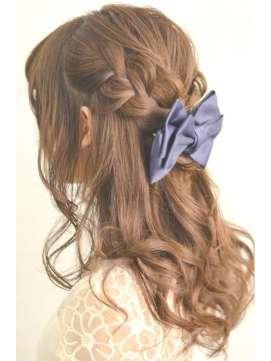 編み込みヘアが好きだけど古いですか?