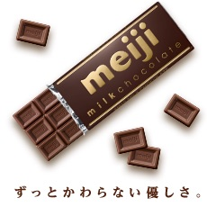 好きなチョコレート菓子は?
