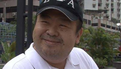 【速報】故金正日氏の長男  マレーシアで殺害