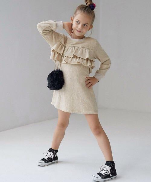 好きな子供服ブランド!