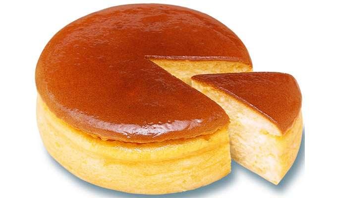 手作りチーズケーキ名人が降臨するトピ