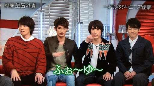 【生田斗真】トランスジェンダーの芝居で怒られる? 「久々にしごかれました」