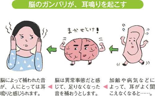 耳鳴りの対処法