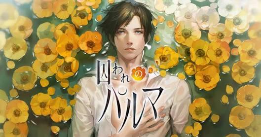 乙女ゲーム、恋愛シミュレーションゲーム好きな人!