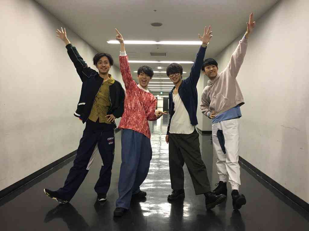 "KinKi Kids堂本剛&菅田将暉、""似てる説""を解明"