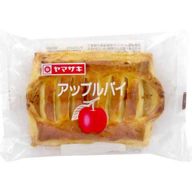 好きな林檎スイーツは?