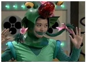 イマ旬な顔?熱烈なファンを持つ「カエル顔女子」の魅力とは!
