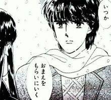 【アニメ】初恋のキャラ
