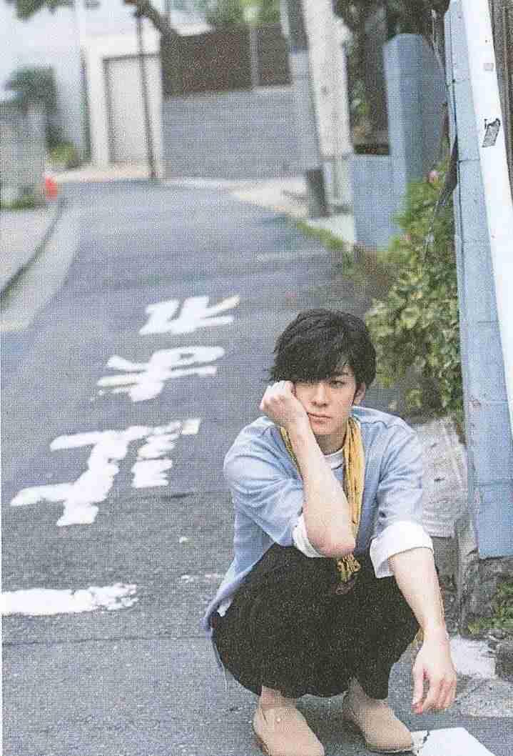 中島裕翔くん好きな人、集合〜!