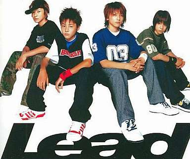 Lead好きな方!