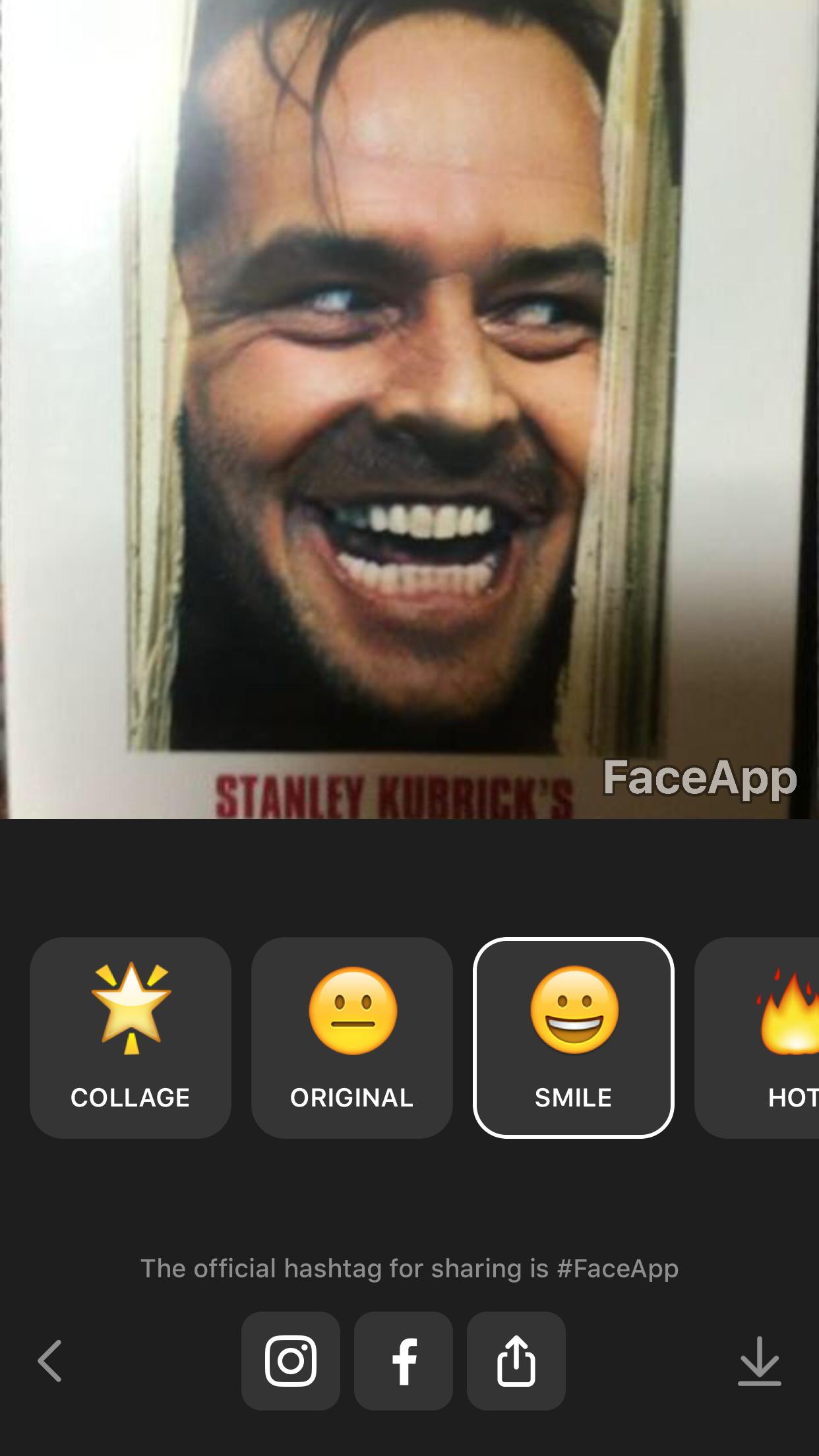 笑ってない偉人たちを、アプリで笑顔にしてみた→親近感がハンパない(笑) 8選