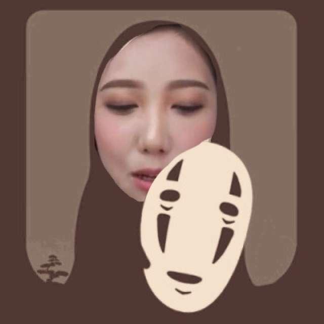 マスクなしざわちん「ダブルGENKINGです」