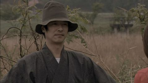 金田一耕助シリーズが好きな人