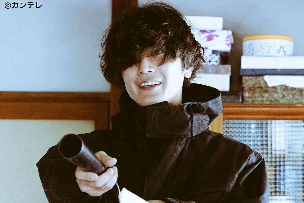 間宮祥太朗がチェリーボーイ役で主演 「お前はまだグンマを知らない」連ドラ化&映画化
